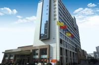 Chengdu Grand Scent Hotel Image