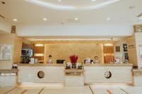 Gansu Jiayuguan Hotel Image
