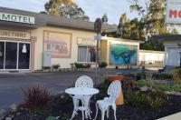 Wilsons Promontory Motel Image