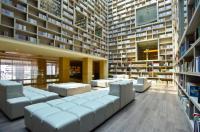 The Gaia Hotel Taipei Image