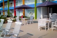 Jepara Beach Hotel Image