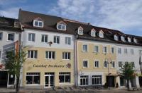 Hotel Gasthof Posthalter Image