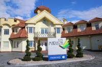 Hotel Marusza Image