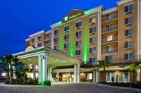 Holiday Inn Hotel & Suites Lake City Image