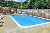 Rodeway Inn Hot Springs Image