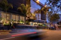 Crowne Plaza Hotel Lima Image
