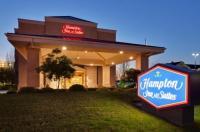 Hampton Inn & Suites Sacramento Airport Natomas Image