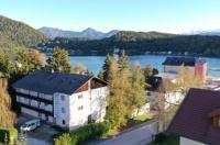Hotel Reichmann Image