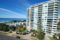 Chateau Royale Beach Resort Image