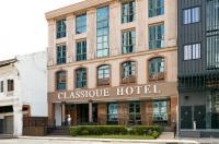 Classique Hotel Image