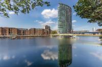 Marriott Executive Apartments London West India Quay Image