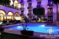 Hotel San Pedro Puebla Image