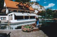 Hotel-Restaurant Forellenhof Image
