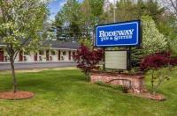 Rodeway Inn & Suites Brunswick Image