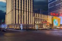 Wanda Hotel Realm Dandong Image