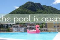 Hotel Admiral Lugano Image