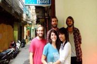 Hanoi Blue Star Hostel Image