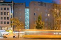 Best Western Hotel Kantstrasse Berlin Image