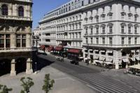 Hotel Sacher Wien Image