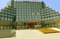 Pingyao Fengyan Jianguo Hotel Image