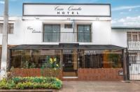 Hotel Casa Quinta Embajada Image