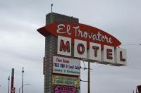 El Trovatore Motel Image