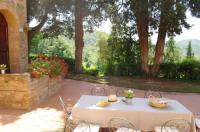 Antico Casale Montaione Image