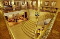 Colombi Hotel Image