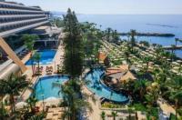 Amathus Beach Hotel Limassol Image