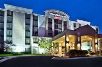Springhill Suites By Marriott Chicago Sw Burr Ridge / Hinsdale Image