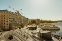 Grand Hôtel Stockholm Image