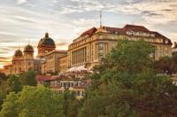Hotel Bellevue Palace Bern Image