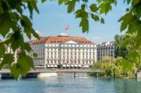 Four Seasons Hotel des Bergues Geneva Image