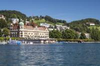 Palace Luzern Image