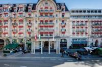 Lausanne Palace & Spa Image