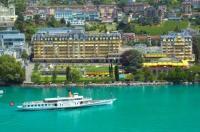 Fairmont Le Montreux Palace Image