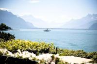 Hotel Des Trois Couronnes & Spa Image