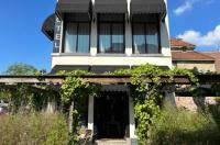 Hotel Stadsherberg Sneek Image