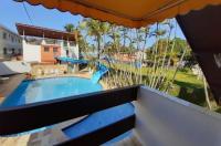 Berty-Ocas Apart Hotel Image
