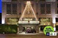 The Landis Taipei Hotel Image
