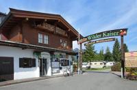 Euro-Camp Wilder Kaiser Image