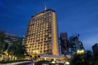 Dusit Thani Bangkok Hotel Image