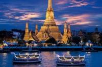 The Peninsula Bangkok Image