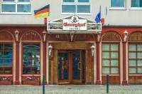 Georghof Hotel Berlin Image