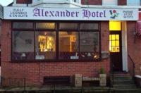 Alexander Hotel Image