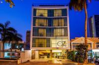 Oz Hotel Image