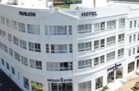 Pavilion Hotel Image