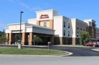 Hampton Inn & Suites Fremont Image
