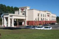 Hampton Inn Quincy, Fl Image