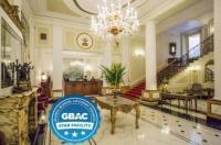 Grand Hotel Majestic gia' Baglioni Image